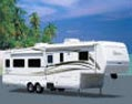 5th wheel RV
